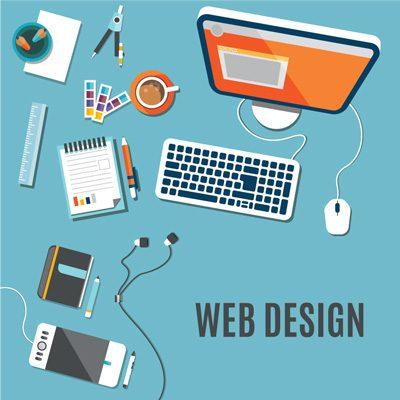 مراحل صفر تا صد طراحی سایت