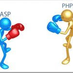 بهترین زبان برای طراحی سایت: php یا asp.net