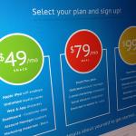 اختلاف قیمت در طراحی سایت ؛ تفاوت نرخ ها چه دلیلی دارد؟ سایت گران یا ارزان؟